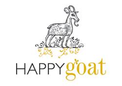 Happy Goat Logo