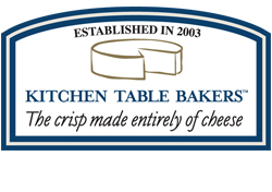 Kitchen Table Bakers Logo