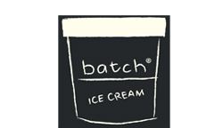 Batch Ice Cream Logo